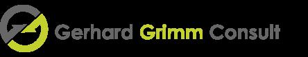 Gerhard Grimm Consult Logo